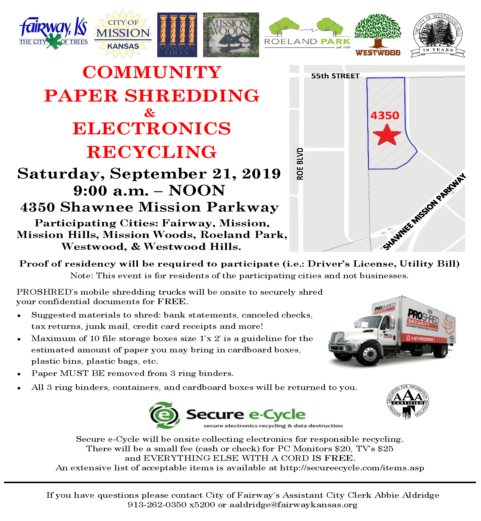 2019 Shredding Event revised 05012019.pdf