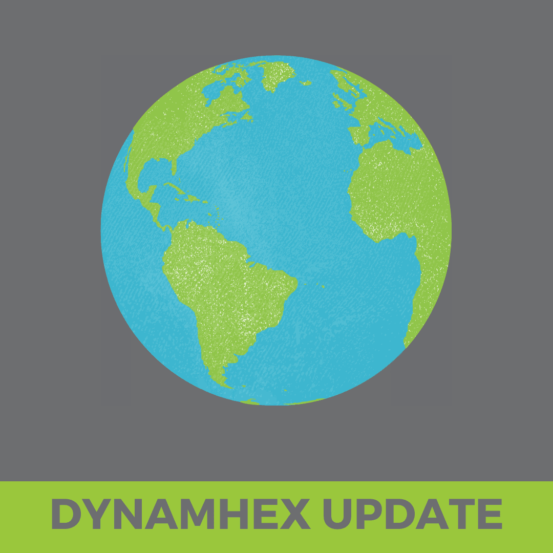 Dynamhex update