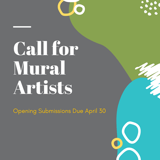 Call for Murals